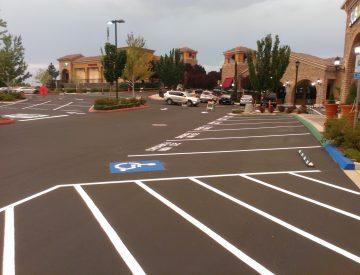 D' Andrea Shopping Center Seal & Stripe (1)